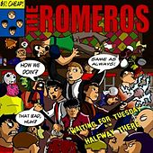 Halfway There  - EP by Los Romeros