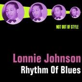 Rhythm Of Blues by Lonnie Johnson