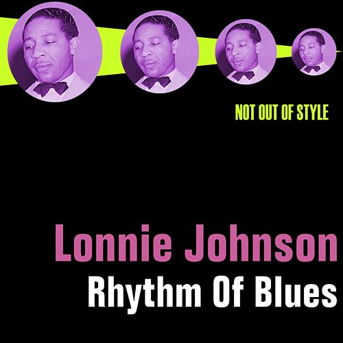 Rhythm Of Blues by Lonnie Johnson