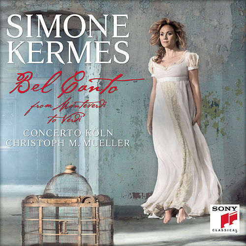 Bel Canto by Simone Kermes
