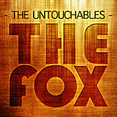 The Fox de The Untouchables