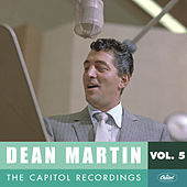 Dean Martin: The Capitol Recordings, Vol. 5 (1954) by Dean Martin