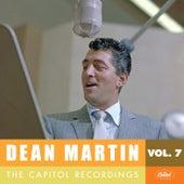 Dean Martin: The Capitol Recordings, Vol. 7 (1956-1957) by Dean Martin