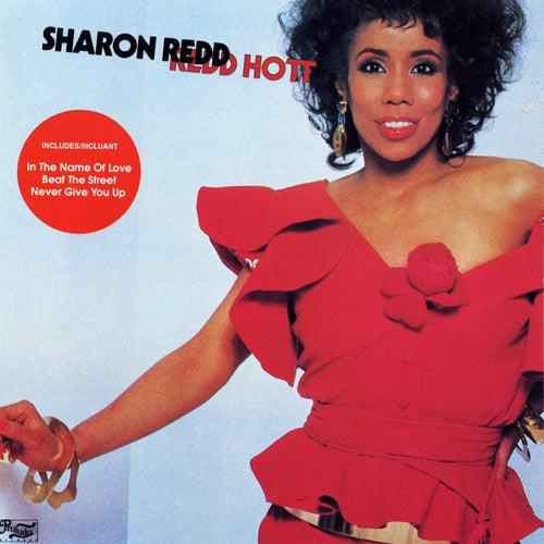 Sharon Redd by Sharon Redd