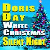 White Christmas  Silent Night (Original Artist Original Songs) by Doris Day