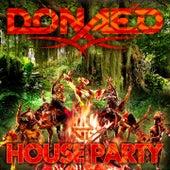 House Party de Donaeo