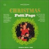Christmas With Pattie Page (Original Album) de Patti Page