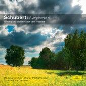 Schubert: Symphonie No. 9; Gesang der Geister über den Wassern von Wiener Philharmoniker