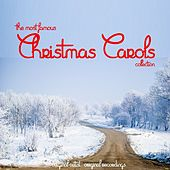The Most Famous Christmas Carols (Collection) de Various Artists