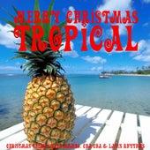 Merry Christmas Tropical (Christmas Themes with Mambo, Cha Cha & Latin Rhythms) von Various Artists