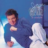 Jorge Muñíz Te Cantaré de Jorge Muñiz