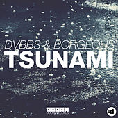 Tsunami by DVBBS & Blackbear