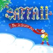 Safari's for fedeste jul by Safari