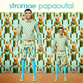 Papaoutai von Stromae