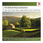 The British Music Collection de Various Artists