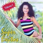 Super Exitos Cubanos, Vol. 1 von Various Artists