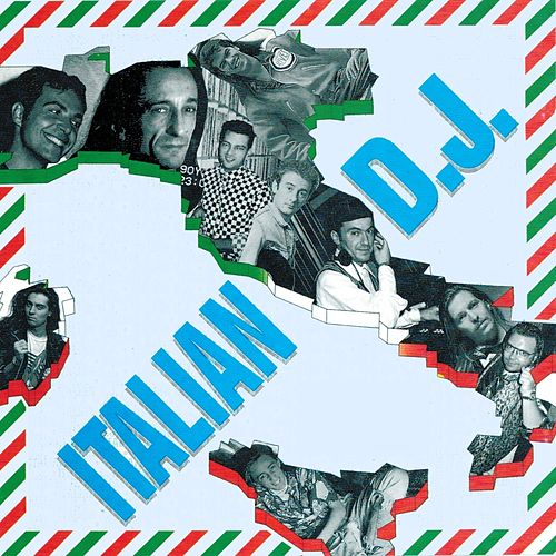 Italian D.j. by Various Artists