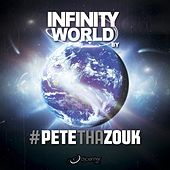 Infinity World von Pete Tha Zouk