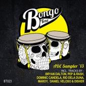 ADE Sampler '13 von Various Artists