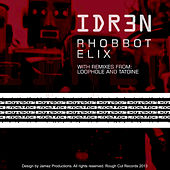 Elix EP by Idr3n