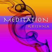 Meditation by Krishna