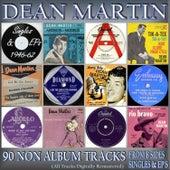 The Singles & Ep's Collection 1946-62 de Dean Martin