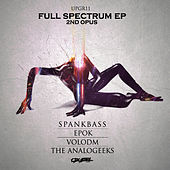 Full Spectrum EP 2nd Opus by Various Artists