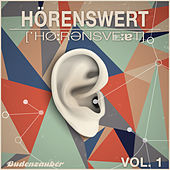 HÖRENSWERT, Vol. 1 von Various Artists