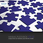 Minimal Puzzlebox, Vol. 8 - A Selection of Minimal Electro Music by Various Artists
