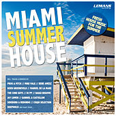 Miami Summer House by Various Artists