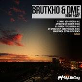 Night & Day de D-Me