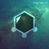 Trap Lab V1 de Various Artists
