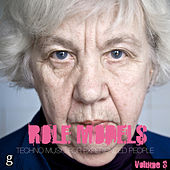 Role Models, Vol. 3 - Techno Music for Experienced People von Various Artists