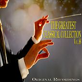 The Greatest Classical Collection Vol. 88 de Various Artists