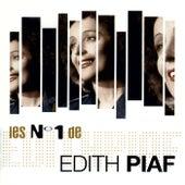 Les N°1 de Edith Piaf
