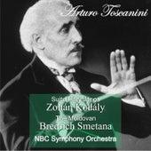 Z. Kodály: Suite Háry János - B. Smetana: The Moldovan by Arturo Toscanini