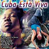 Cuba Está Viva de Various Artists