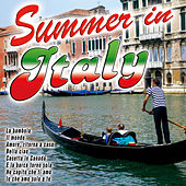 Summer in Italy de Various Artists