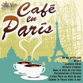 Café en París von Various Artists