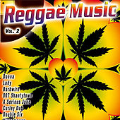 Reggae Music Vol. 2 by Various Artists