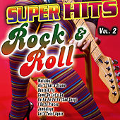 Super Hits Rock & Roll Vol. 2 de Various Artists