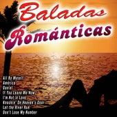 Baladas Románticas de Various Artists
