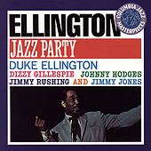 Jazz Party by Duke Ellington