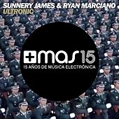 Ultronic de Sunnery James & Ryan Marciano