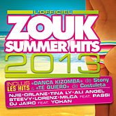 Zouk Summer Hits 2013 (L'officiel) de Various Artists