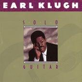 Solo Guitar by Earl Klugh