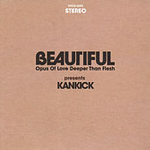 Beautiful: Opus of Love Deeper Than Flesh Vol. 1 & Vol. 2 by Kankick