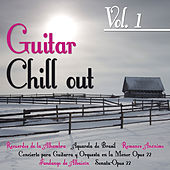 Guitar Chill out Vol. 1 by Various Artists