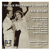 Vintage Hollywood Classics, Vol. 6: Fred Astaire de Fred Astaire