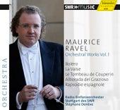 Ravel: Orchestral Works Vol. 1 by Stuttgart Radio Symphony Orchestra